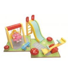 Le Toy Van Outdoor play set - ME76