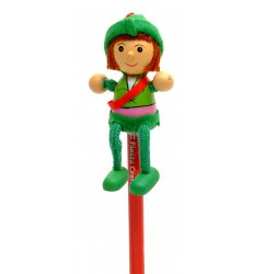 Fiesta Crafts Character Pencil - Robin Hood -