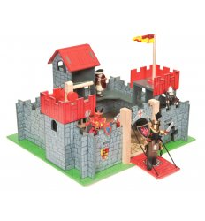 Le Toy Van Camelot Castle  - TV236