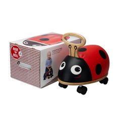 Skipper Ride 'n' Roll Ladybird -