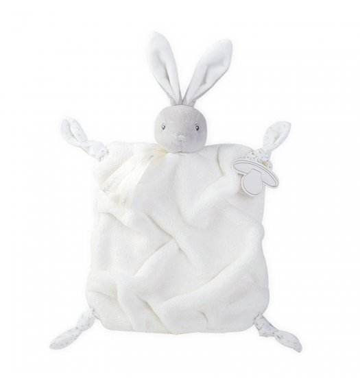 Kaloo Plume - Cream Rabbit Doudou - K969478
