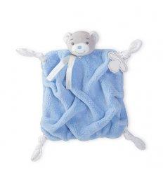 Kaloo Plume - Blue Bear Doudou -