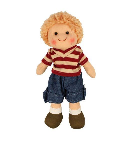 Bigjigs Harry Doll - BJD009