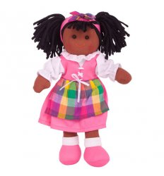 Bigjigs Jess Doll -