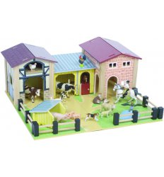 Le Toy Van The farmyard -