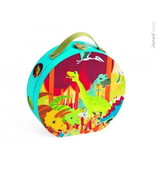 Janod Dinosaur Puzzle - 02873
