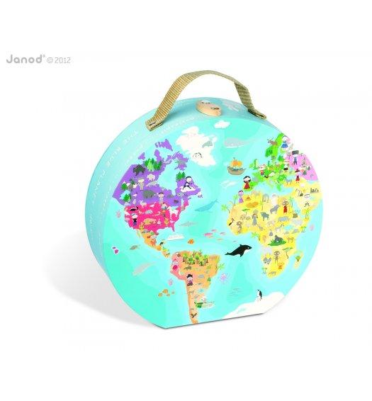 Janod Our Blue Planet Puzzle - 02926