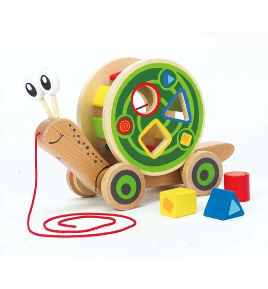 HAPE Walk - A - Long Snail - E0349