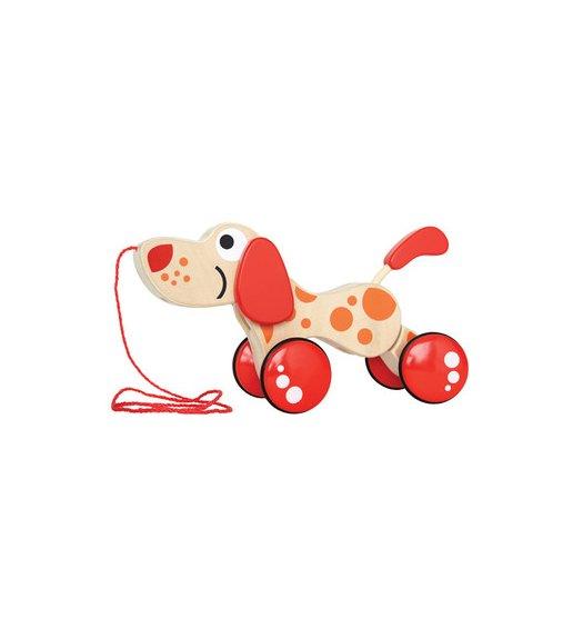 HAPE Walk - A - Long  Pepe Puppy - E0347