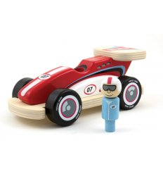Indigo Jamm Rocky Racer -