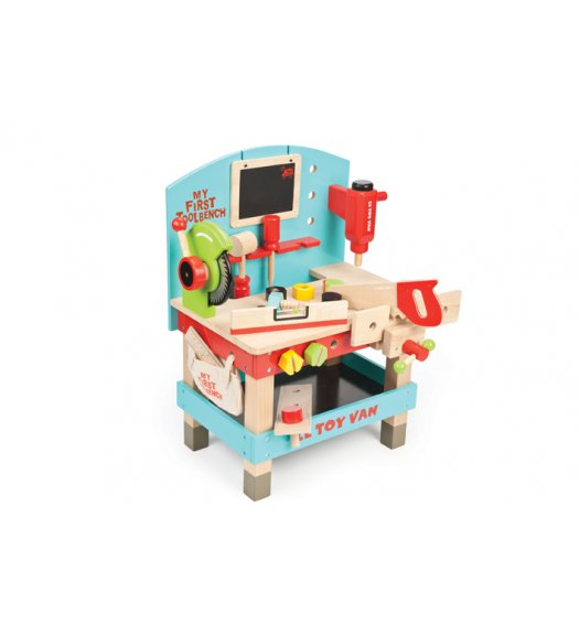Le Toy Van My first tool bench - TV448