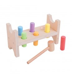 Bigjigs First Hammer Bench -