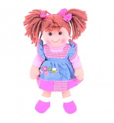 Bigjigs Melody Doll -