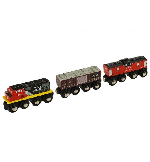 Bigjigs CN Train - BJT446
