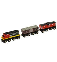 Bigjigs CN Train - BJT446