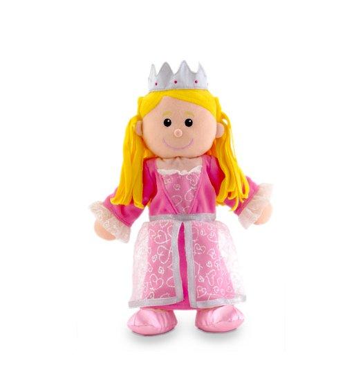 Fiesta Crafts Princess Hand Puppet - T-2293