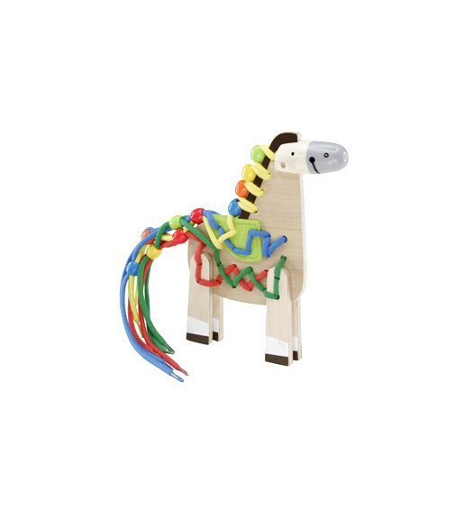 HAPE Lacing Pony - E1016