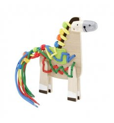 HAPE Lacing Pony - E1016