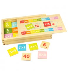 Bigjigs Times Tables Box -