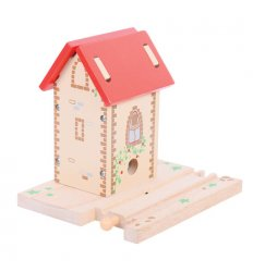Bigjigs Bell Tower -