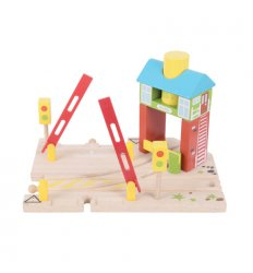 Bigjigs Signal Box -