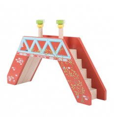 Bigjigs Passenger Footbridge -