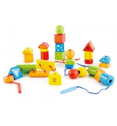 HAPE String-Along Shapes - E1019