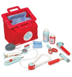 Le Toy Van Doctors Set -