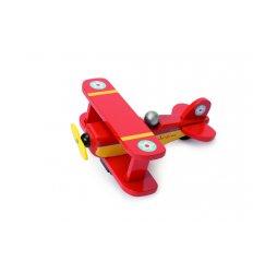 Le Toy Van Red Sky Flyer Plane -