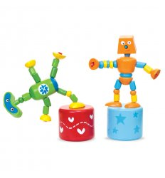 Tobar Push Up Robot -