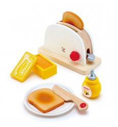 HAPE Pop up Toaster NEW - E3148