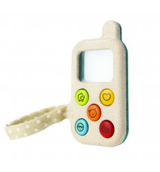 PlanToys My First Phone -