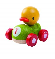PlanToys Duck Racer - 0567800