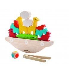 PlanToys Balancing Boat - 0513600