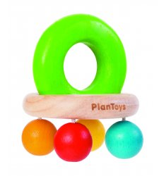 PlanToys Bell Rattle - 0521300
