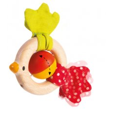 PlanToys Bird Rattle - 0521600