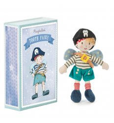 Ragtales Pirate Tooth Fairy -