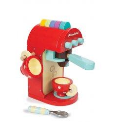 Le Toy Van Cafe Machine -