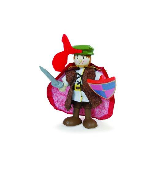 Le Toy Van Budkins - Prince Edward - BK968
