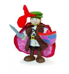 Le Toy Van Budkins - Prince Edward -
