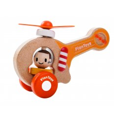 PlanToys Helicopter - 5685