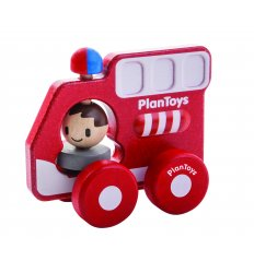 PlanToys Fire Engine - 5687