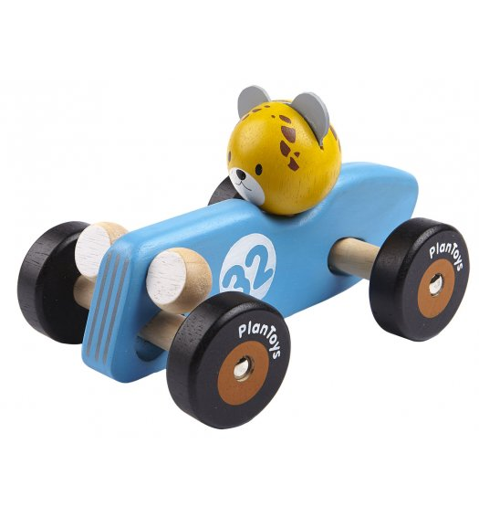 PlanToys Cheetah Racing Car - 5703