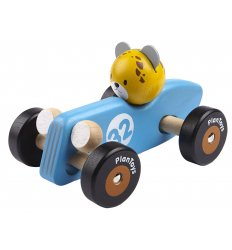 PlanToys Cheetah Racing Car -