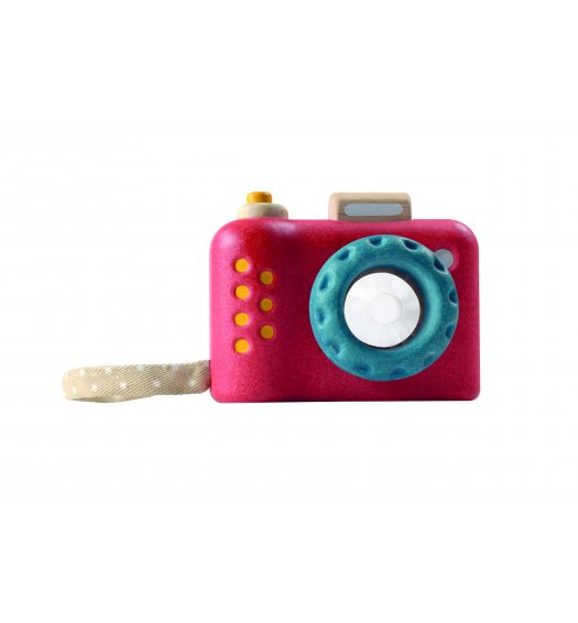 PlanToys My First Camera - 5633