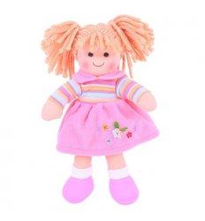 Bigjigs Jenny Doll -