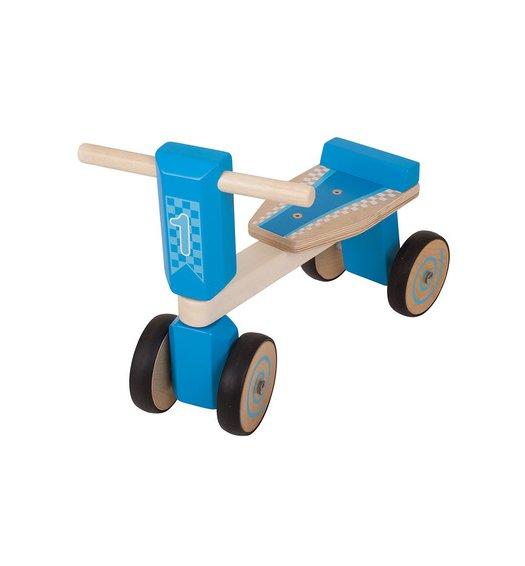 Bigjigs Blue Trike - BJ792