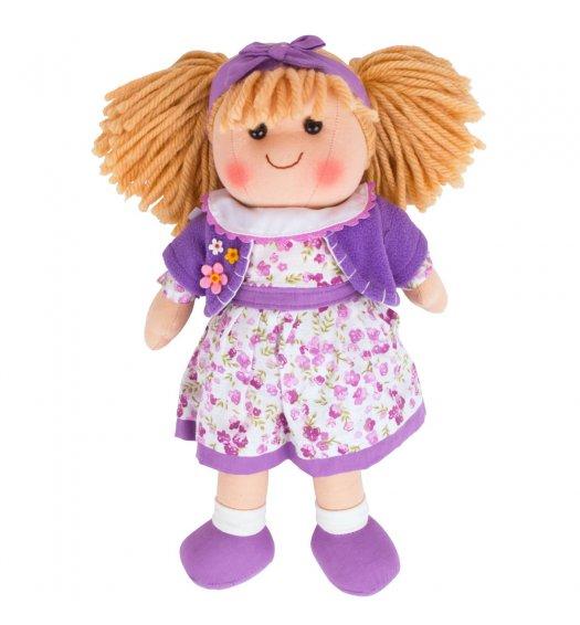 Bigjigs Laura Doll - BJD014