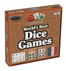 Worlds Best Dice Games - 53725