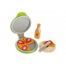 HAPE Instant Waffles -